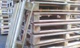 Pallets – Packaging - New, One Way Pallet, Romania, Calarasi