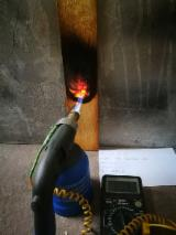 Fire Protection Agents Surface Treatment And Finishing Products - HOLZ PROF fire retardant, fungi-proof, biocide