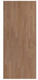Massivholzplatten Türkei - 1 Schicht Massivholzplatten, Buche