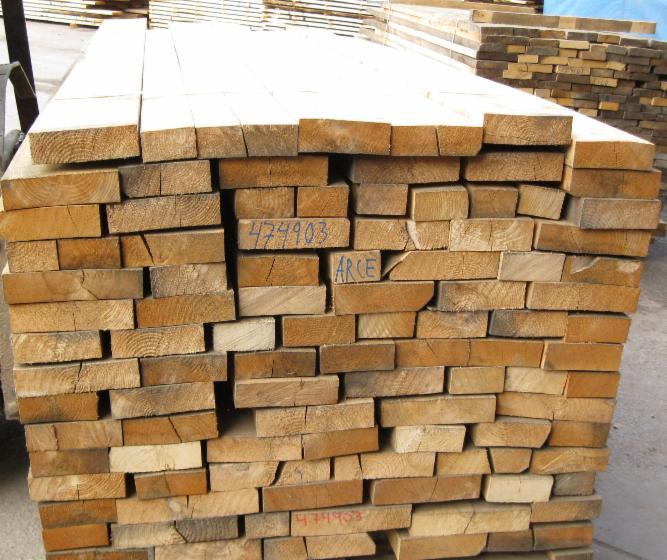Holz Armbanduhr Square Maple ~ produkt art bretter dielen holzart ahorn gemeiner europäischer ahorn
