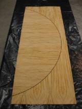 硬木(温带), 木门, 国际标准-9000