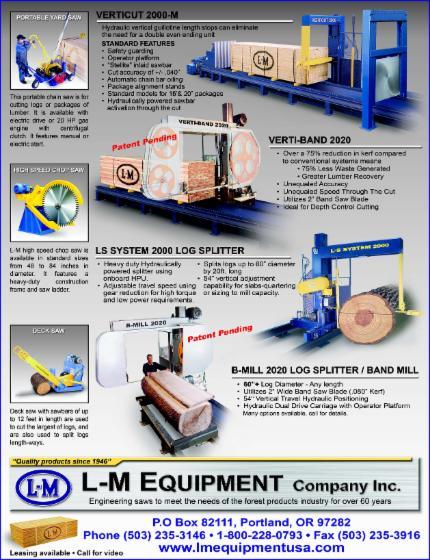 Log-Cutoff-Saw