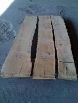 Feuillus  Plots Reconstitués - Plateaux Dépareillés PEFC FFC - Sell OAK UNEDGED lumbers - thick. 22 and 27mm