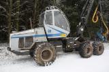 Used Preuss 84 VII 2006 Harvester in Germany