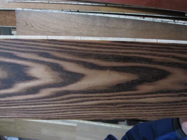 Oak (European), FSC