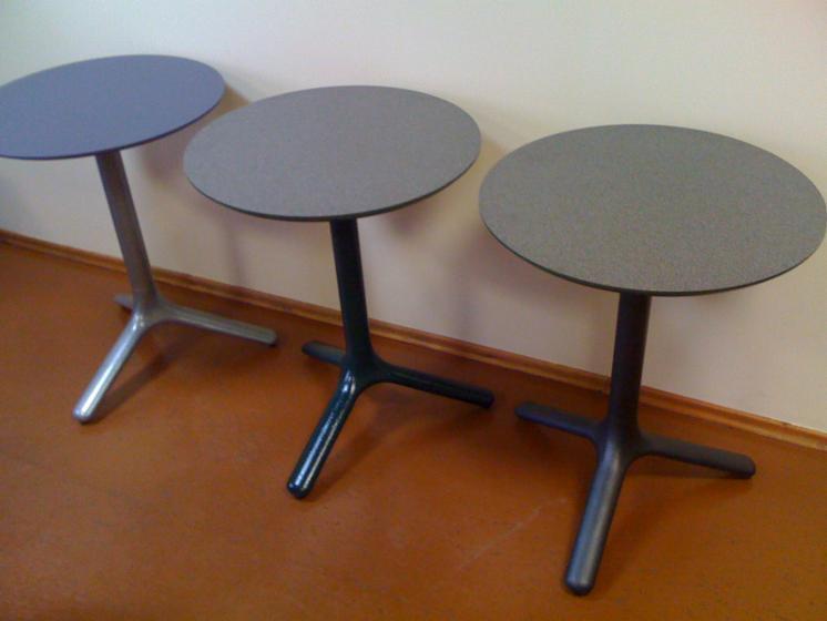 Vendo tavoli per ristoranti in terrazza design vilnius for Terrazza design