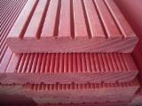 Exterior Decking  - Maçaranduba (Bulletwood, Beefwood, Quinilla), Anti-Slip Decking (2 Sides)
