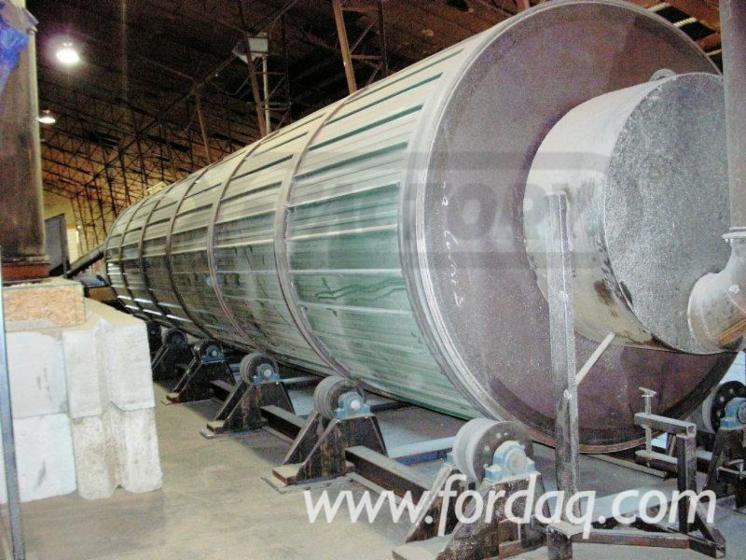 Vendo linee di produzione complete altri sprout waldron for Impianto produzione pellet usato