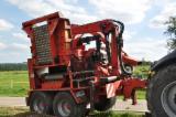 Hrvatska ponuda - Sitnilice drva i ostala mehanizacija