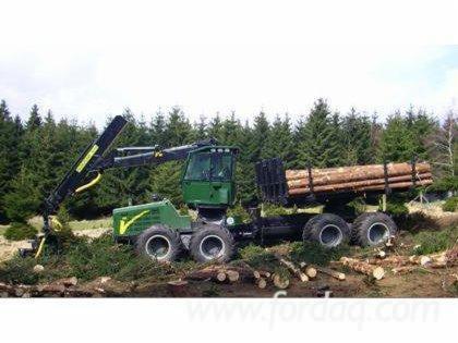 Macchine-di-Movimentazione-Forestale