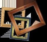 Hobelware Pine North America Zu Verkaufen - picture frames mouldings