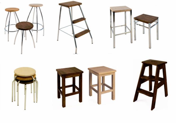 Кухонні Стільці , 100.0 - 500.0 штук