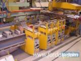 For sale: Boring - (Dowel hole boring machine), NOTTMEYER, KOMET SUPER SB/SP-N