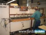 Buy Or Sell Used Wood Veneer Splicers - For sale: Veneer splicers, FISHER + RÜCKLE, AFN 43H - FLA - FQD 2850 - FCA