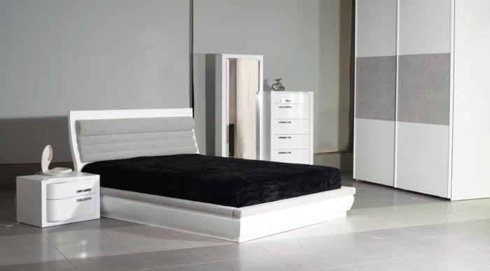 Arredamento camera da letto design 1 0 50 0 pezzi al mese for Letto design offerta