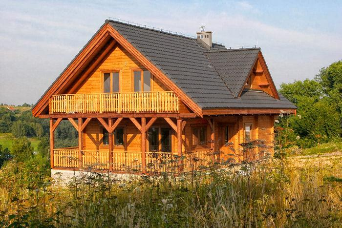 les maisons en bois maison bois abris de jardin polognaise pologne. Black Bedroom Furniture Sets. Home Design Ideas