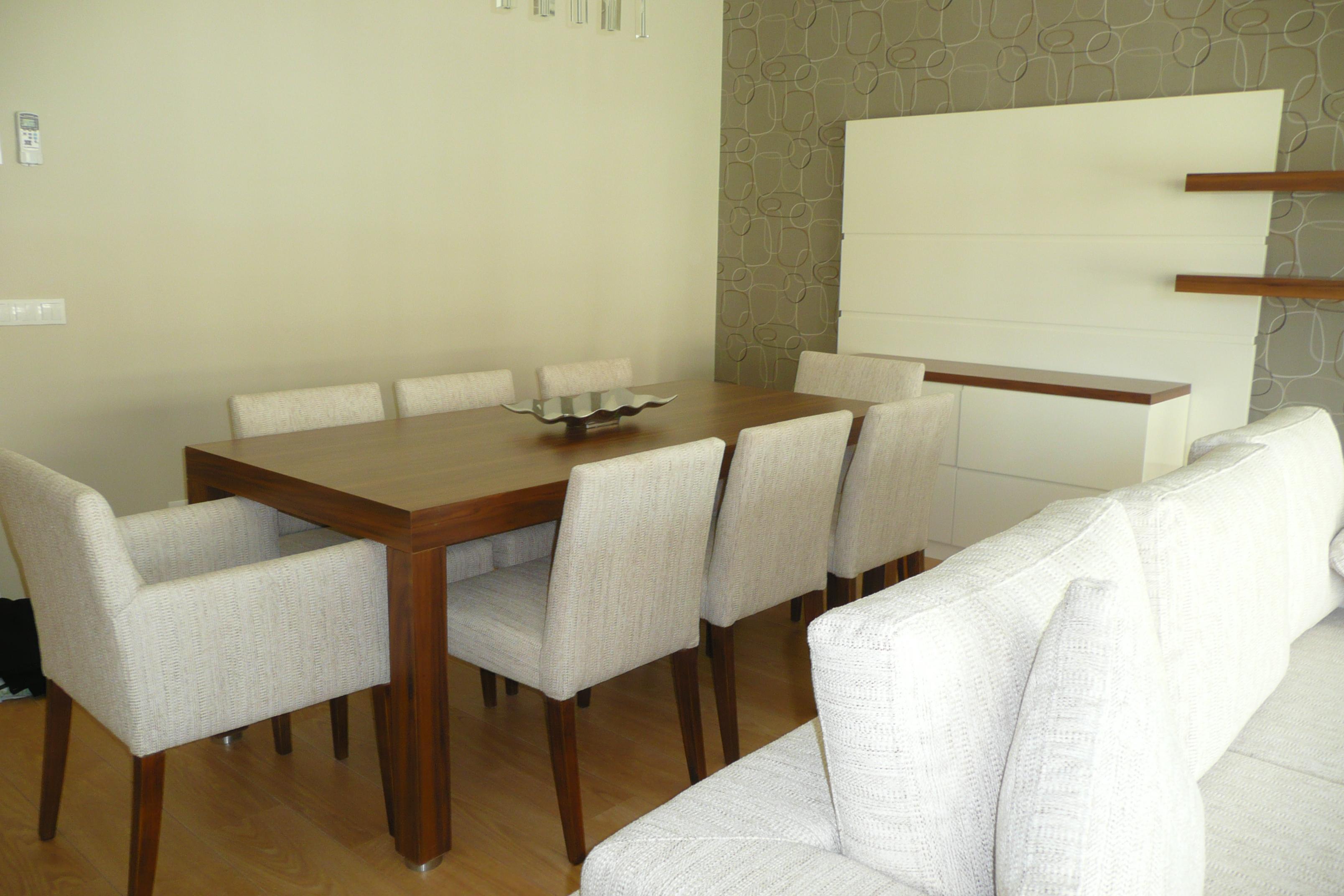 Sillas de comedor dise o 150 0 200 0 piezas mensual for Disenos de sillas para comedor