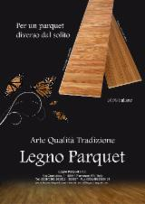 Solid Wood Flooring For Sale - 10 mm Olive Parquet On Edge from Italy, CALABRIA