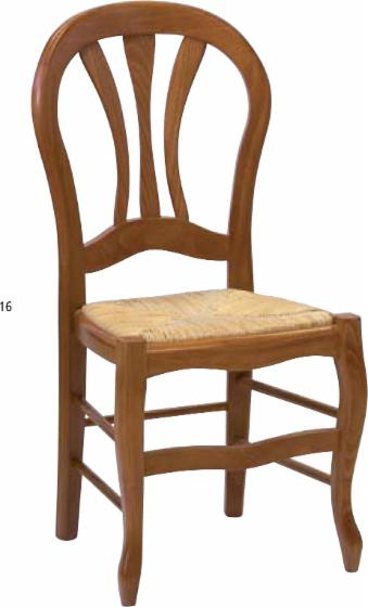 Restaurant chairs, Design