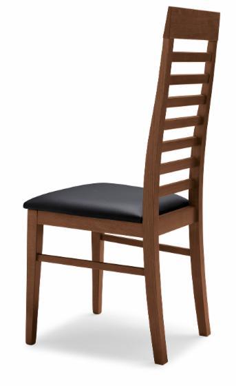 Venta sillas dise o madera dura europea haya italia for Sillas diseno italiano