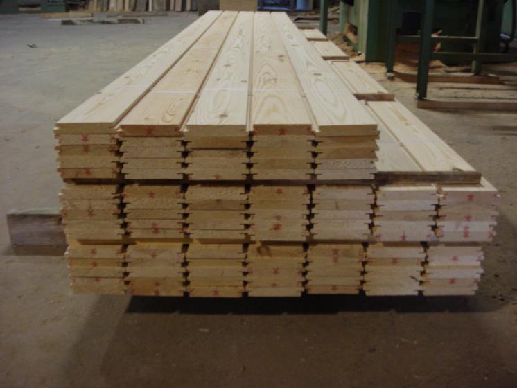 Pino nordico para exterior posibilidad de tratamiento riesgo 4 for Tratamiento madera exterior