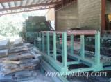 Woodworking Machinery For Sale France - COBRA edger MEM 3-1 fixed sleeve - two movable blades + Tree multileaf