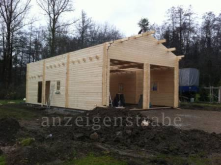 ach te carport garage epic a bois blancs r sineux europ ens allemagne. Black Bedroom Furniture Sets. Home Design Ideas