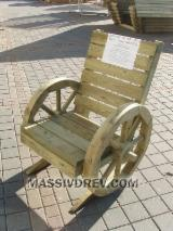 Garden Furniture FSC For Sale - Garden chair
