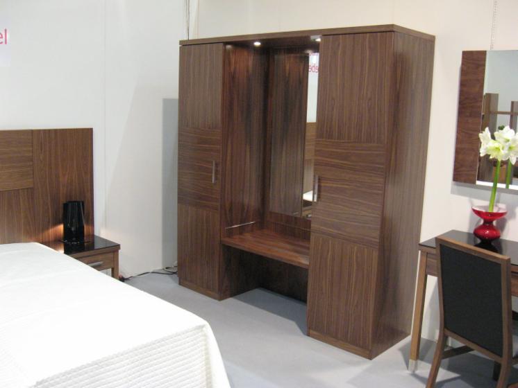 Vend chambre d 39 h tel design autres mat riaux panneau mdf for Chambre d autres