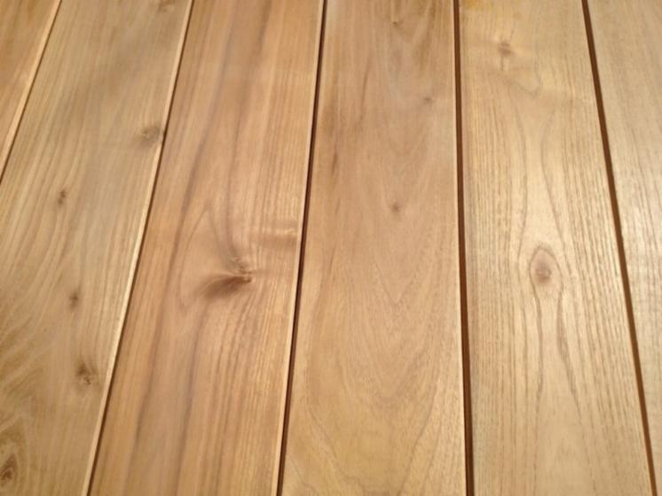 Robinia (Acacia,Black Locust) / Oak, durability
