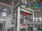 Woodworking Machinery Log Handling Equipment - Log swig charger for Veneer Rotary Line