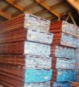 Sawn Timber ISPM 15 - Grades 1;2;3 &4 Mahogany timbers are available.