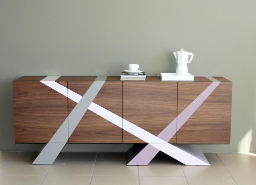 Contenitori Soggiorno Design ~ Ispirazione Per La Casa