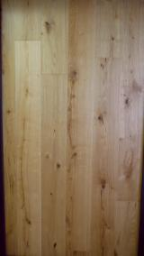 Engineered Wood Flooring - Multilayered Wood Flooring Croatia - OAK Engineered 2-ply flooring