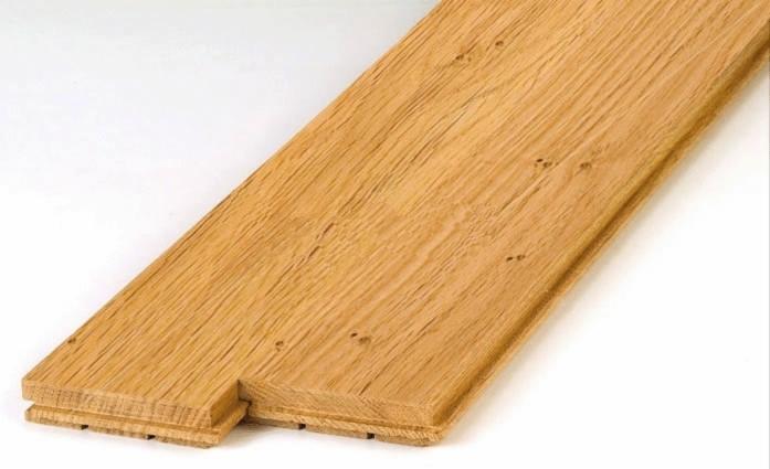 Maciza de parquet tablero de madera el roble 15 x 90 x for Parquet madera maciza