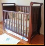 Baby cribs, Traditional, 1000   3200 pieces