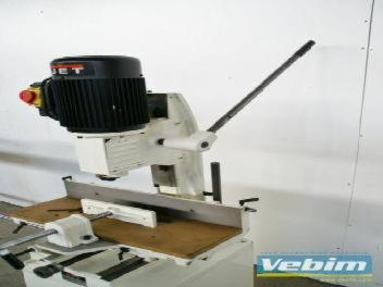 jet mortiser machine