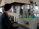 Woodworking Machinery Plywood Press For Flat Surfaces - Plywood press machine