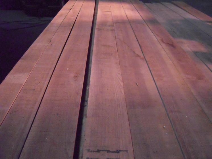 Wholesale FSC Black Cherry Planks (boards) Prime (1st:80% / 2nd:20%) from USA