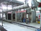 Wood Treatment Equipment and Boilers, Spraying Booths, finiture systems