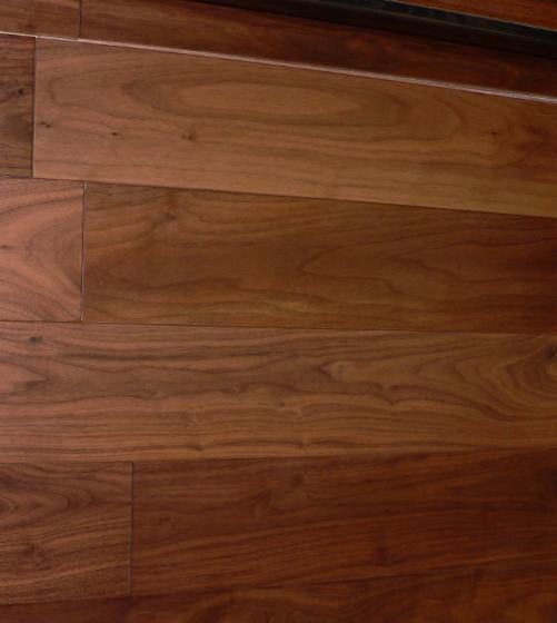 Walnut (American Black)