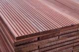 Terrassenholz Zu Verkaufen Großbritannien - Maçanranduba , Rutschfester Belag (2 Seiten)