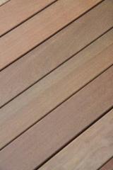 Terrassenholz Zu Verkaufen Großbritannien - Ipe , Belag (4 Abgestumpfte Kanten)