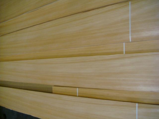Natural Veneer, LARICE, Quartered