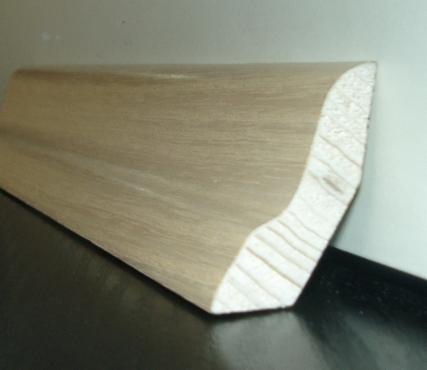 Oak-Skirting