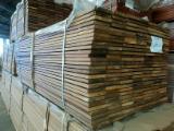 上Fordaq寻找最佳的木材供应 - Cross Trade GmbH - 南美洲蚁木, 户外地板(E4E)