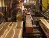 Laubschnittholz, Besäumtes Holz, Hobelware  Zu Verkaufen USA - Bretter, Dielen, Walnuss