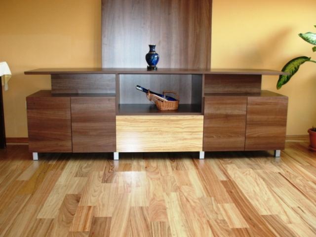Mobili in legno, componenti in legno
