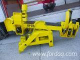 Finden Sie Holzlieferanten auf Fordaq - Ing. Ivan Honc H-TRADE - Entaster APOS, Durchzugsentaster APOS, Entastungsgerät APOS