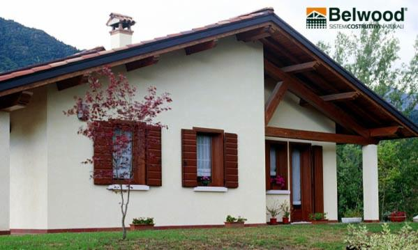 casa in legno bioedilizia case prefabbricate in legno